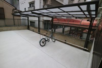 【その他共用部分】GKレジデンス王子公園