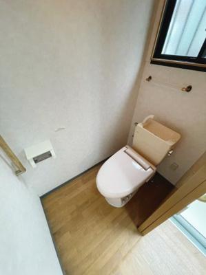 【トイレ】深井中町 テラスハウス