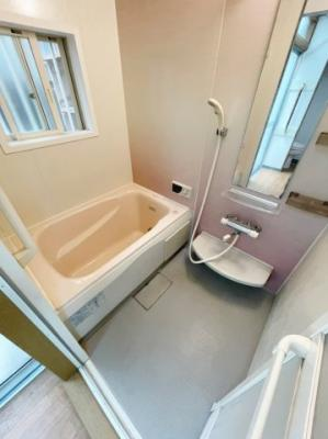 【浴室】深井中町 テラスハウス