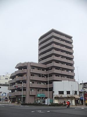 【外観】アーバンヴィレッジ神戸中央