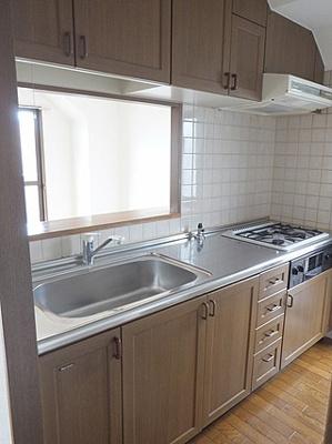 【キッチン】アーバンヴィレッジ神戸中央