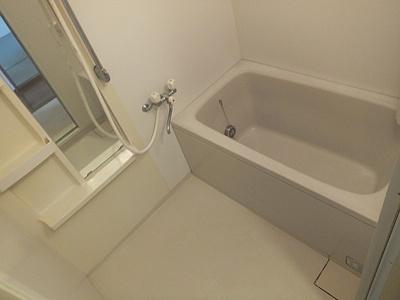 【浴室】アーバンヴィレッジ神戸中央