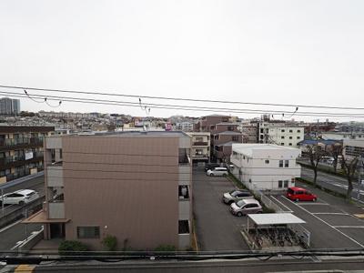 【展望】垂水農住5号棟