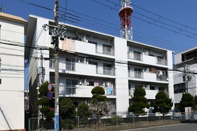 【外観】垂水農住5号棟