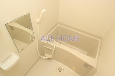 【浴室】ラ・フォンテ難波南