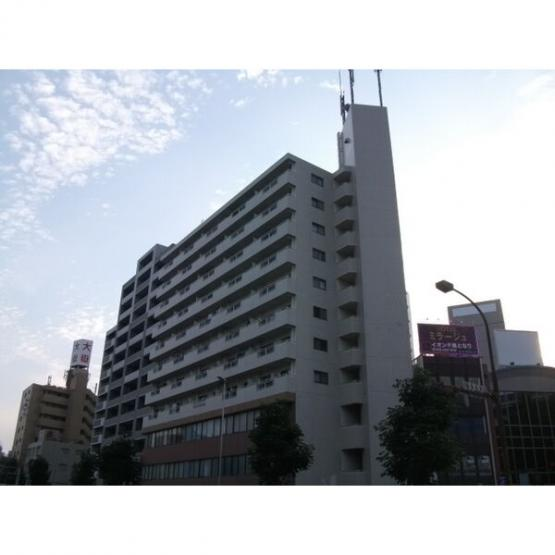 【外観】アパートメント千早