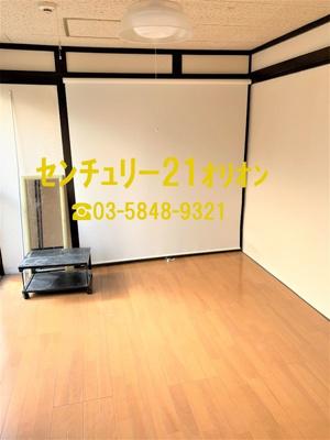 【洋室】コーポ・ユーカリ