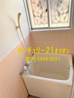 【浴室】コーポ・ユーカリ