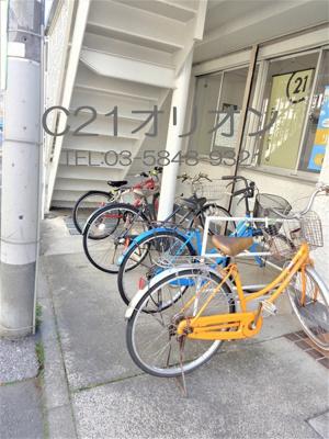 【その他共用部分】東洋中村橋(トウヨウナカムラバシ)-2F