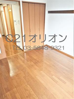【洋室】東洋中村橋(トウヨウナカムラバシ)-2F