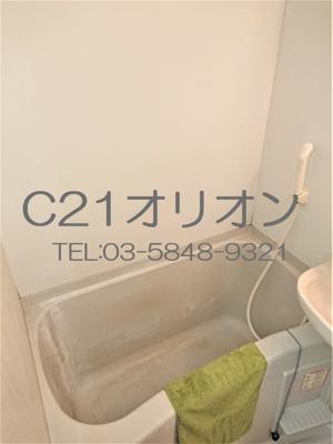 【浴室】東洋中村橋(トウヨウナカムラバシ)-2F