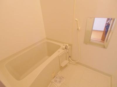 【浴室】サンコーポ輝