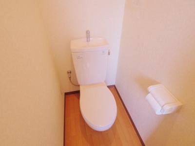 【トイレ】サンコーポ輝