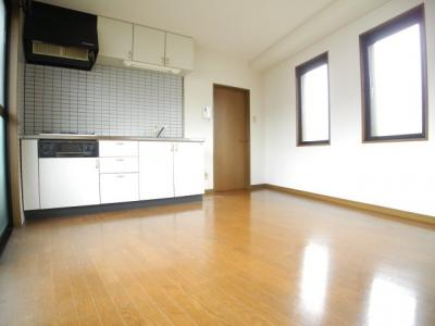 ※同間取り302号室のお部屋のお写真