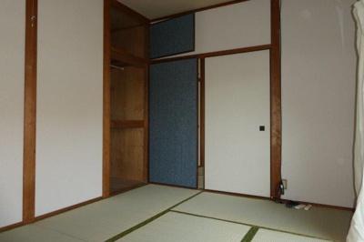 【和室】プチハウスD