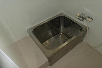 【浴室】プチハウスD