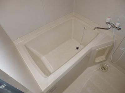 【浴室】フレグランス福島A