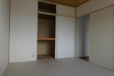 【トイレ】サンビレッジ新田B