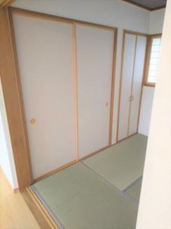 【和室】56633 瑞穂市生津中古戸建て