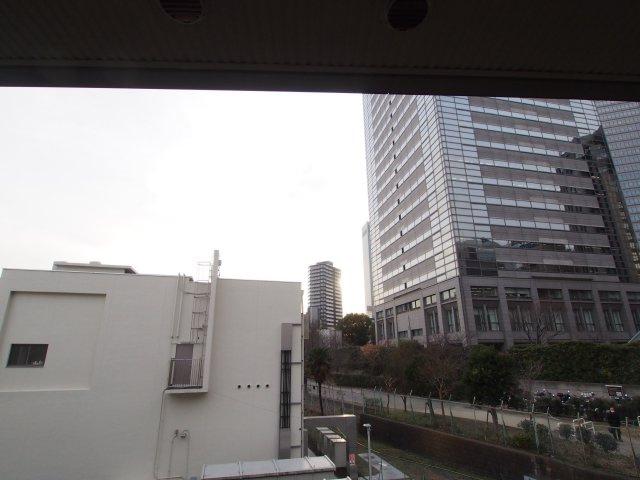 3階の眺望です(参考写真)