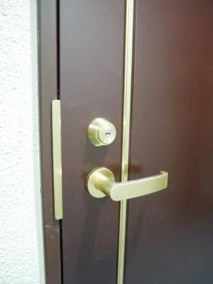 【玄関】サンエール