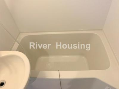 【浴室】アーベインテラス中井