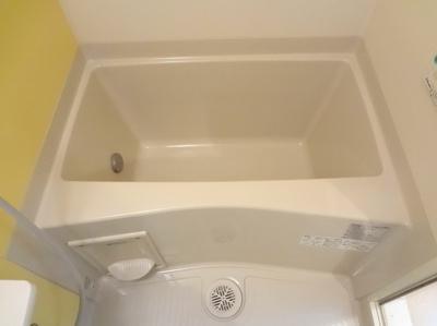 【浴室】エクルベージュ入増