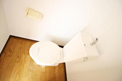 【トイレ】YMSマンション