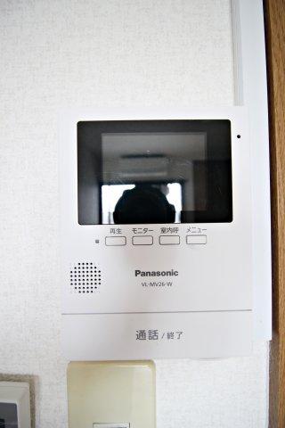 【設備】YMSマンション