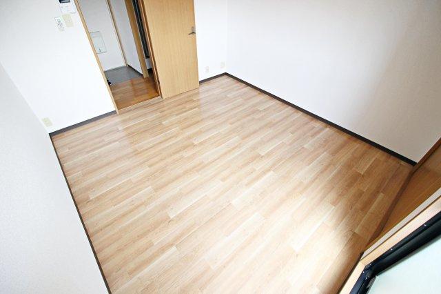 【洋室】YMSマンション