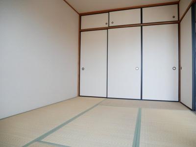 【和室】シュヴェスター