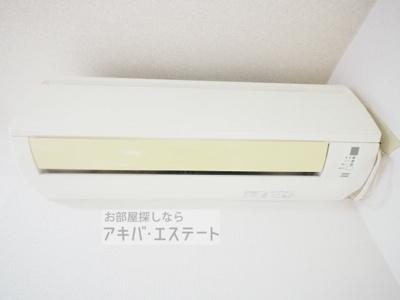 【設備】Aレガート田端