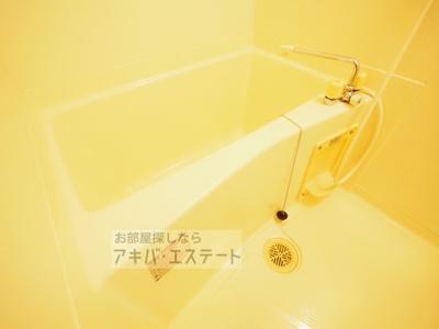 【浴室】Aレガート田端