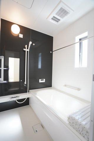 【同仕様施工例】温水洗浄便座です。