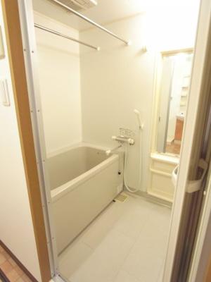【浴室】パセオ見晴Ⅰ