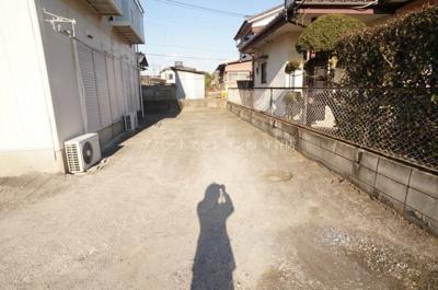 【駐車場】サンハイツルナB