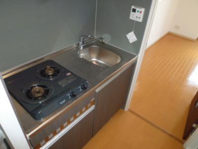 【キッチン】La Douceur難波東