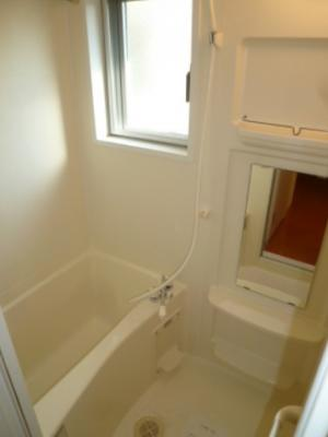 【浴室】La Douceur難波東