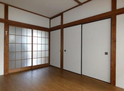 【内装】富士見荘