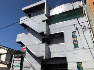 【外観】STKビル