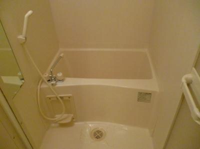 【浴室】CASSIA難波