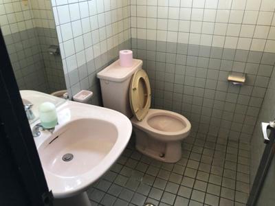 【トイレ】STKビル