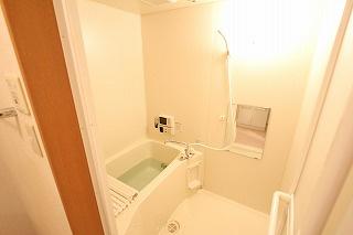 【浴室】メゾン寒河江 Ⅲ