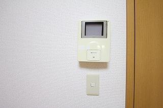【設備】メゾン寒河江 Ⅲ