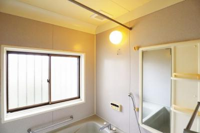 【浴室】茂原市小林 中古戸建
