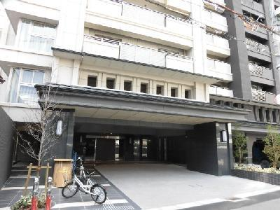 【外観】グランレジェイド京都河原町