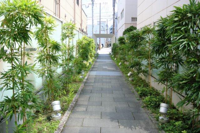 【その他共用部分】ライオンズ六ッ門サンリヤンタワー