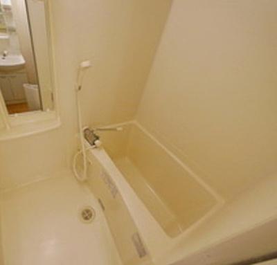 【浴室】ジャスティス