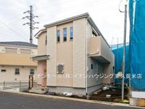 西東京市第1富士町 全11号棟 3号棟の画像