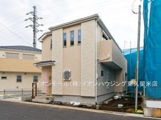 西東京市第1富士町 全11号棟 3号棟
